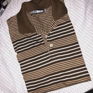 Other - POLO Striped